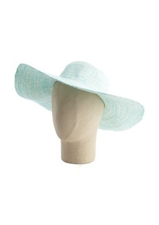 Calvin Klein opal space dyed star floppy sun hat