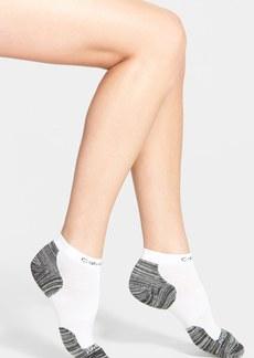 Calvin Klein Padded Terry Running Ankle Socks