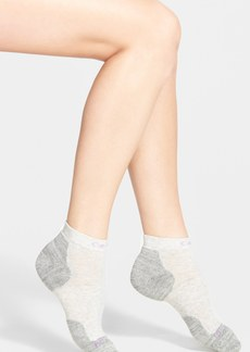 Calvin Klein Padded Terry Running Ankle Socks