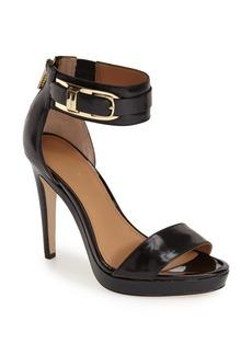 Calvin Klein 'Panthea' Ankle Strap Sandal (Women)