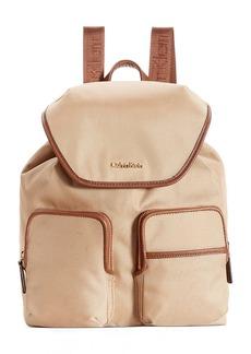 Calvin Klein Parker Ballistic Nylon Backpack
