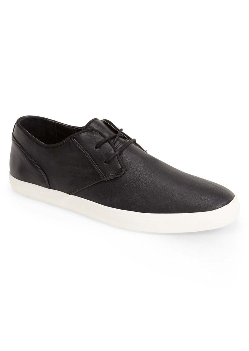 calvin klein calvin klein 39 parker 39 sneaker men shoes. Black Bedroom Furniture Sets. Home Design Ideas