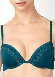 Calvin Klein Perfectly Fit Sexy Signature Push-Up Bra