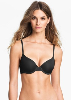 Calvin Klein 'Perfectly Fit Sexy Signature' Underwire Demi Bra