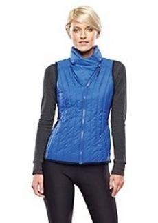 Calvin Klein Performance Asymmetrical Puffer Vest