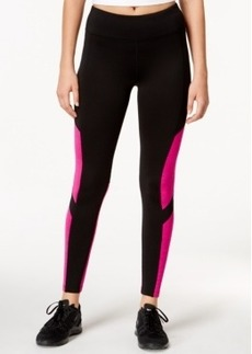 Calvin Klein Performance Cold Gear Printed Leggings