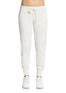Calvin Klein Performance Cotton Jersey Jogger Pants