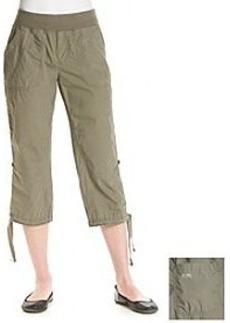 Calvin Klein Performance Crop Cargo Pants