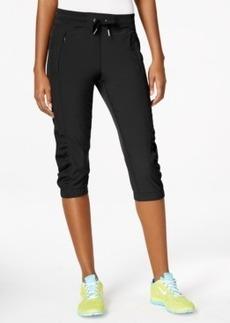 Calvin Klein Performance Cropped Pants