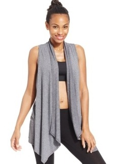 Calvin Klein Performance Draped Vest