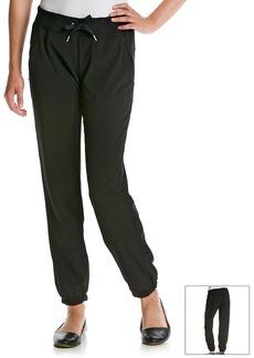 Calvin Klein Performance Drawstring Commuter Pants