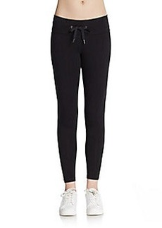 Calvin Klein Performance Drawstring Performance Leggings