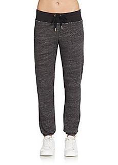 Calvin Klein Performance Drawstring Track Pants