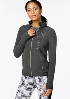 Calvin Klein Performance Fleece Jacket