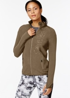 Calvin Klein Performance Fleece Jacket