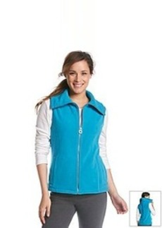 Calvin Klein Performance Fleece Vest