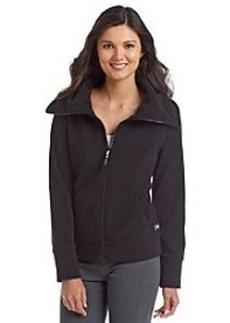 Calvin Klein Performance Fleece Zip Up Jacket