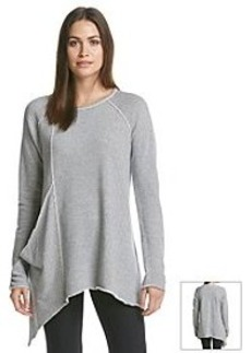 Calvin Klein Performance French Terry Pullover