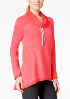 Calvin Klein Performance Funnel-Neck Top