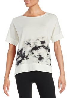 CALVIN KLEIN PERFORMANCE Graphic Performance Tee