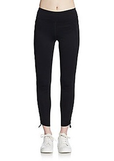 Calvin Klein Performance High-Waist Leggings