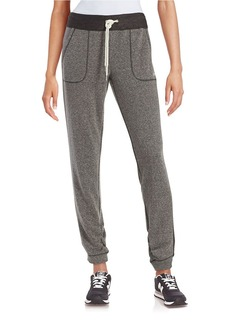 CALVIN KLEIN PERFORMANCE Knit Jogger Pants