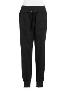 CALVIN KLEIN PERFORMANCE Linen Performance Pants
