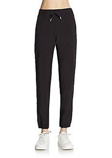 Calvin Klein Performance Nylon Track Pants