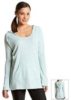 Calvin Klein Performance Overdyed Thermal Tunic