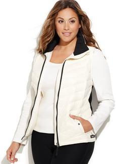 Calvin Klein Performance Plus Size Puffer Vest