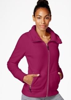 Calvin Klein Performance Polar Fleece Jacket