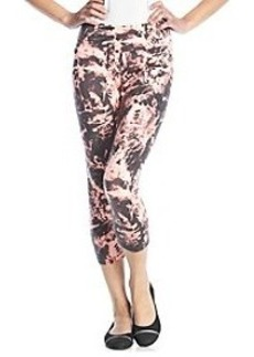 Calvin Klein Performance Print Tyedye Leggings