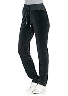 Calvin Klein Performance Ribbed Stretch Pants
