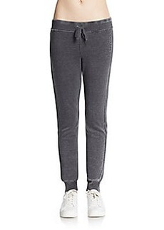 Calvin Klein Performance Ruched Performance Track Pants