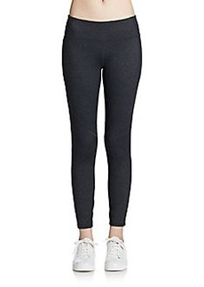 Calvin Klein Performance Seamed Active Leggings