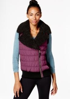 Calvin Klein Performance Sherpa Vest