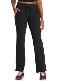 Calvin Klein Performance Straight-Leg Thermal Sweatpants