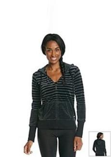 Calvin Klein Performance Stripe Hoodie