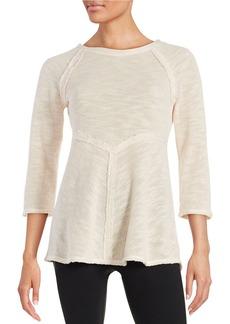 CALVIN KLEIN PERFORMANCE Thermal Sweater