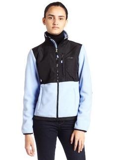 Calvin Klein Performance Women's Colorblock Fleece Jacket