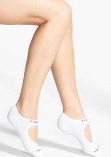 Calvin Klein Pilates Liner Socks (Online Only)