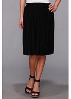 Calvin Klein Pleated Short Skirt M4BGL017