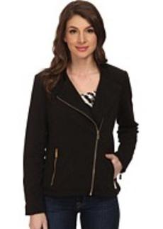 Calvin Klein Ponte Moto Jacket