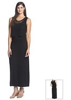 Calvin Klein Popover Maxi Dress