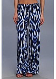 Calvin Klein Printed Drawstring Pant