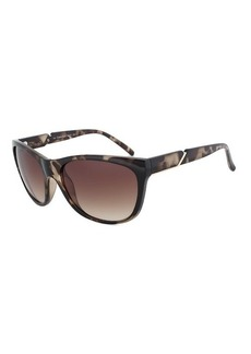 Calvin Klein R655S 206 Tortoise Wayfarers Size 58-18-135