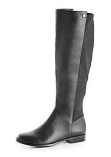 """Calvin Klein """"Reilly"""" Mid-Heel Boots *"""