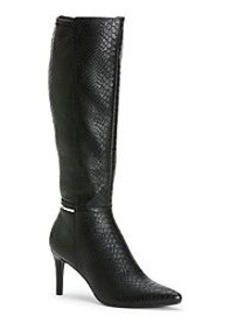 "Calvin Klein ""Rhianna"" Dress Boots"