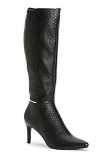 """Calvin Klein """"Rhianna"""" Dress Boots *"""