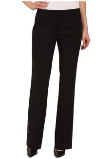 Calvin Klein Satin Pants Detail